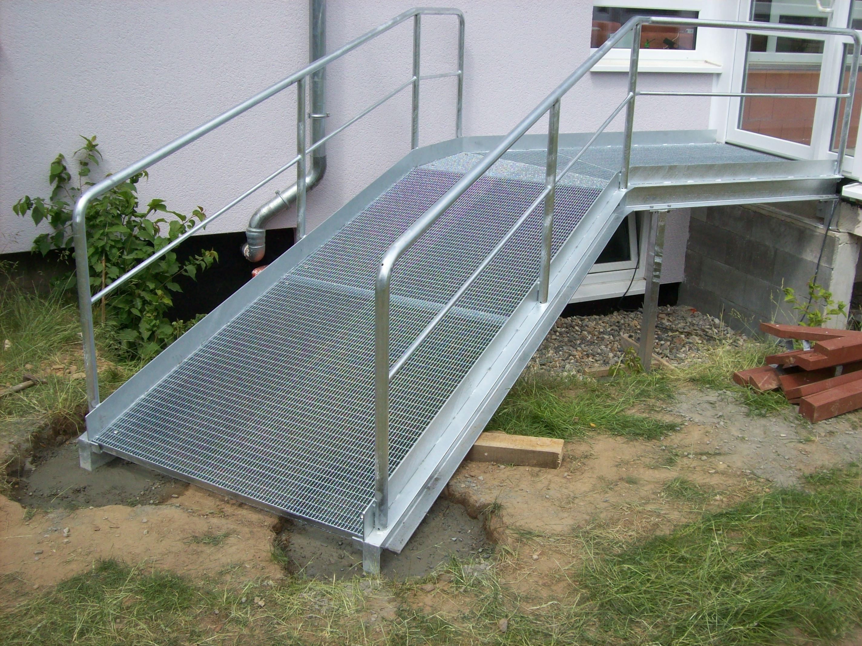mager-rampe