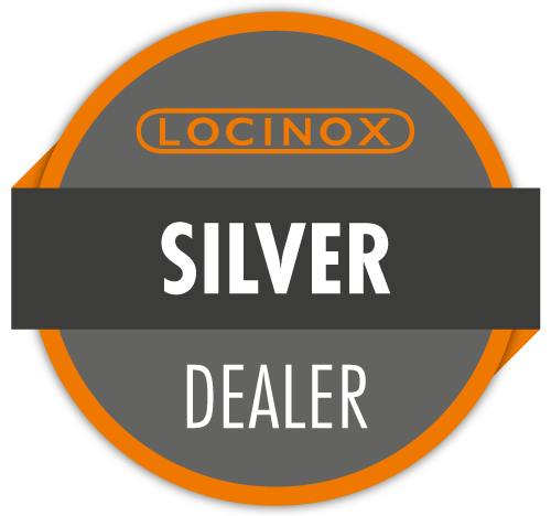 Locinox silver dealer